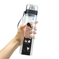 Бутылка для воды ZIZ Кот