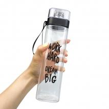 Бутылка для воды ZIZ Работа