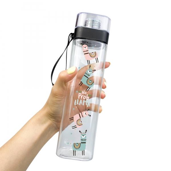 Бутылка для воды ZIZ Не проблама