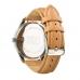 Наручные Часы ZIZ Минимализм (карамельный, серебро)