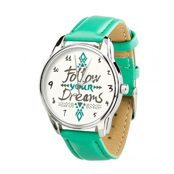 Часы ZIZ За своей мечтой