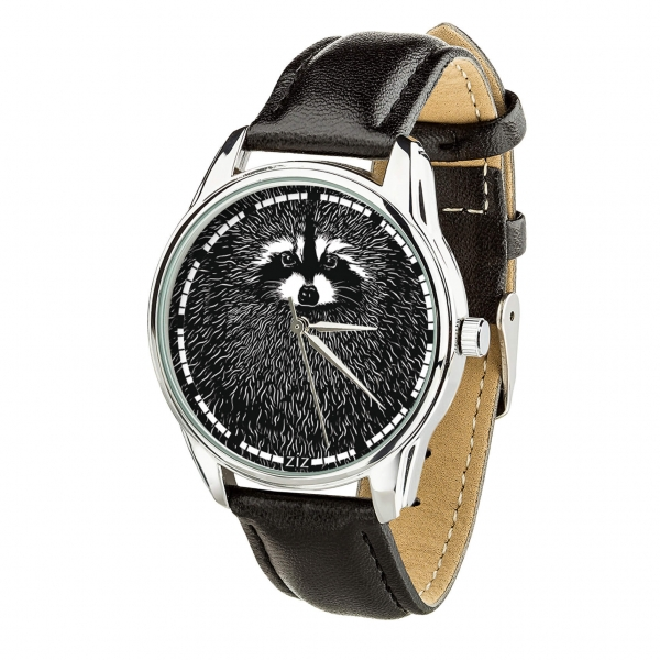 Часы ZIZ Енот