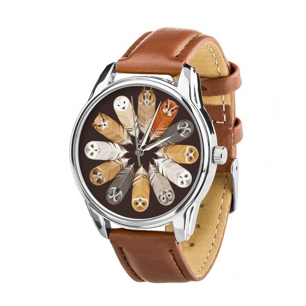 Часы ZIZ Совы