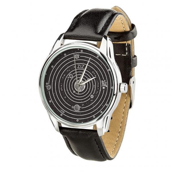 Часы ZIZ Планеты