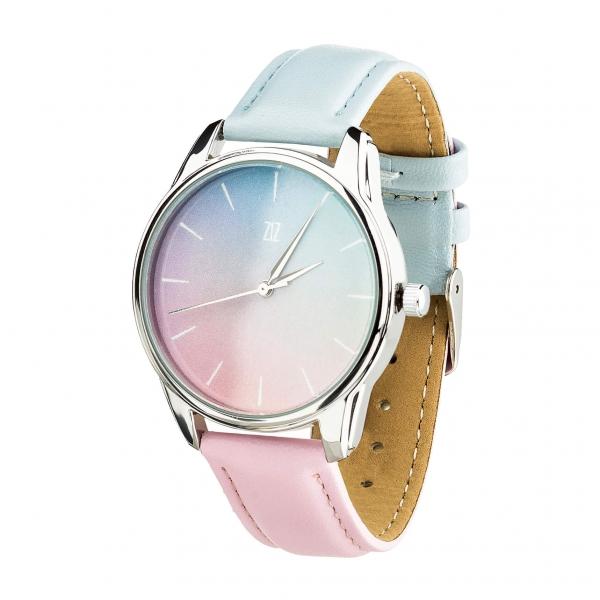 Часы ZIZ Розовый кварц и Безмятежность