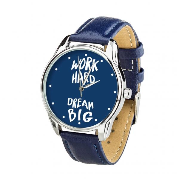 Часы ZIZ Мечтай Работай