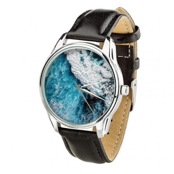 Часы ZIZ Океаническая волна