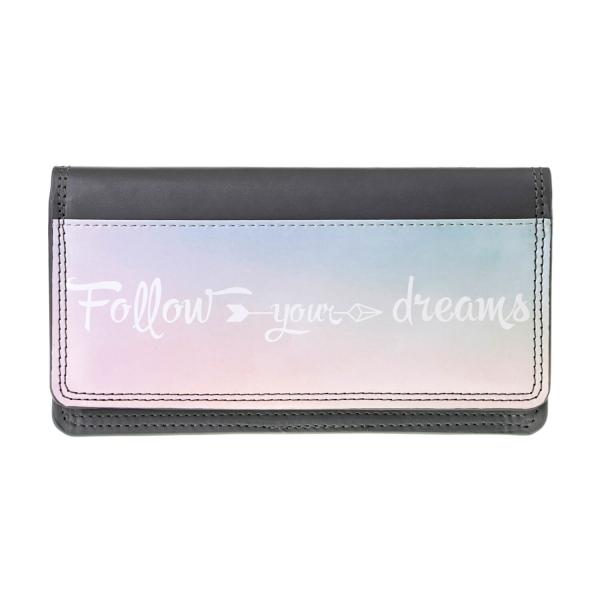 Кошелек ZIZ Follow your dreams