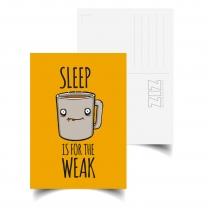 Открытка ZIZ Сон для слабаков