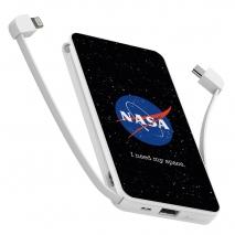 Повербанк ZIZ НАСА 10000 мАч