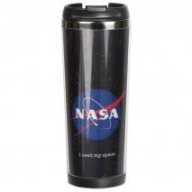 Термокружка ZIZ НАСА