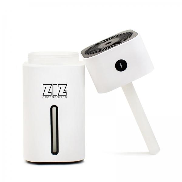 Портативный увлажнитель воздуха ZIZ